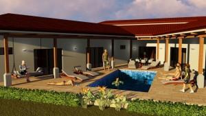 High End Villa For Sale Near Tamarindo