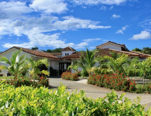 Costa Rica Beach Property For Sale