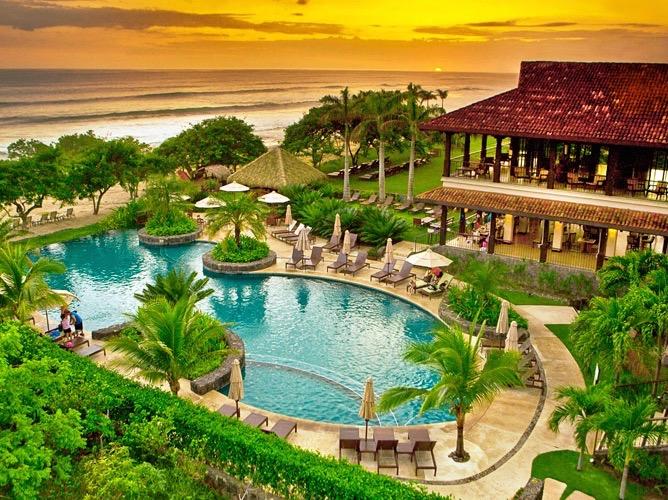 Luxury Houses Costa Rica