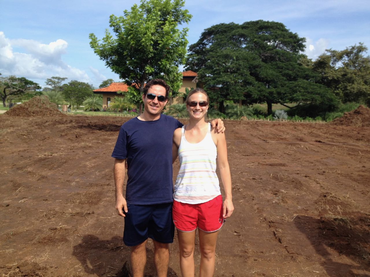 Buying Land in Costa Rica