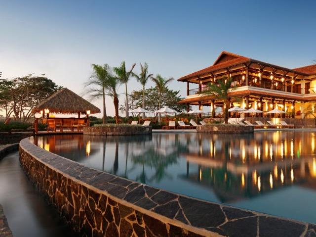 Costa Rica Luxury Beach House