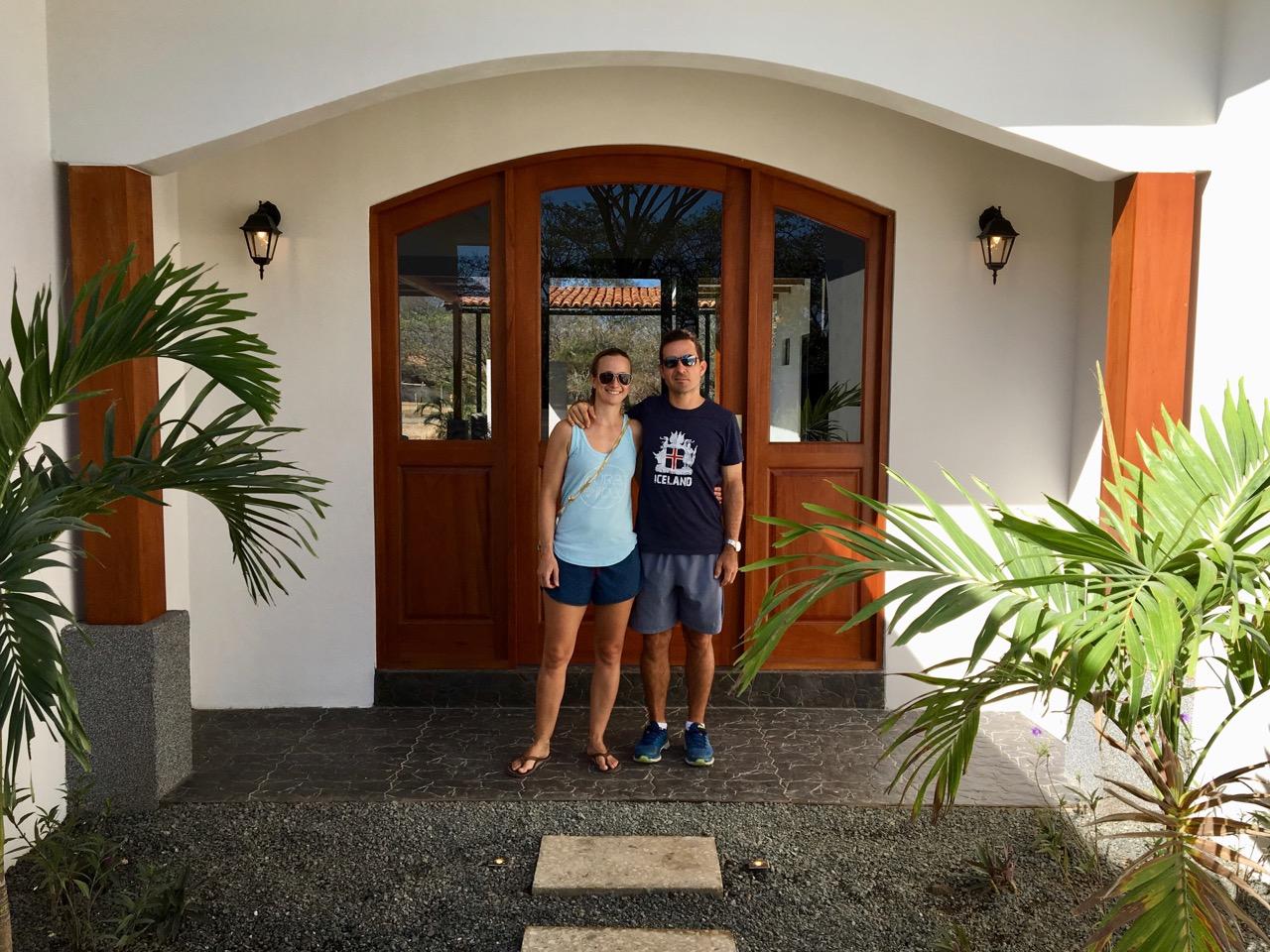 Custom Home Builders in Costa Rica