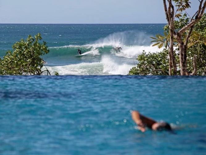 Surfing Nosara Real Estate