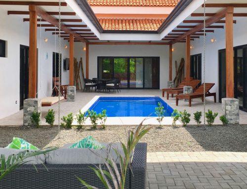 Tamarindo House For Sale