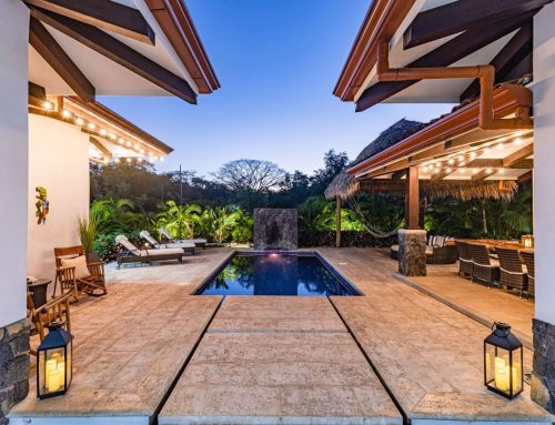 Luxury Homes in Costa Rica For Sale