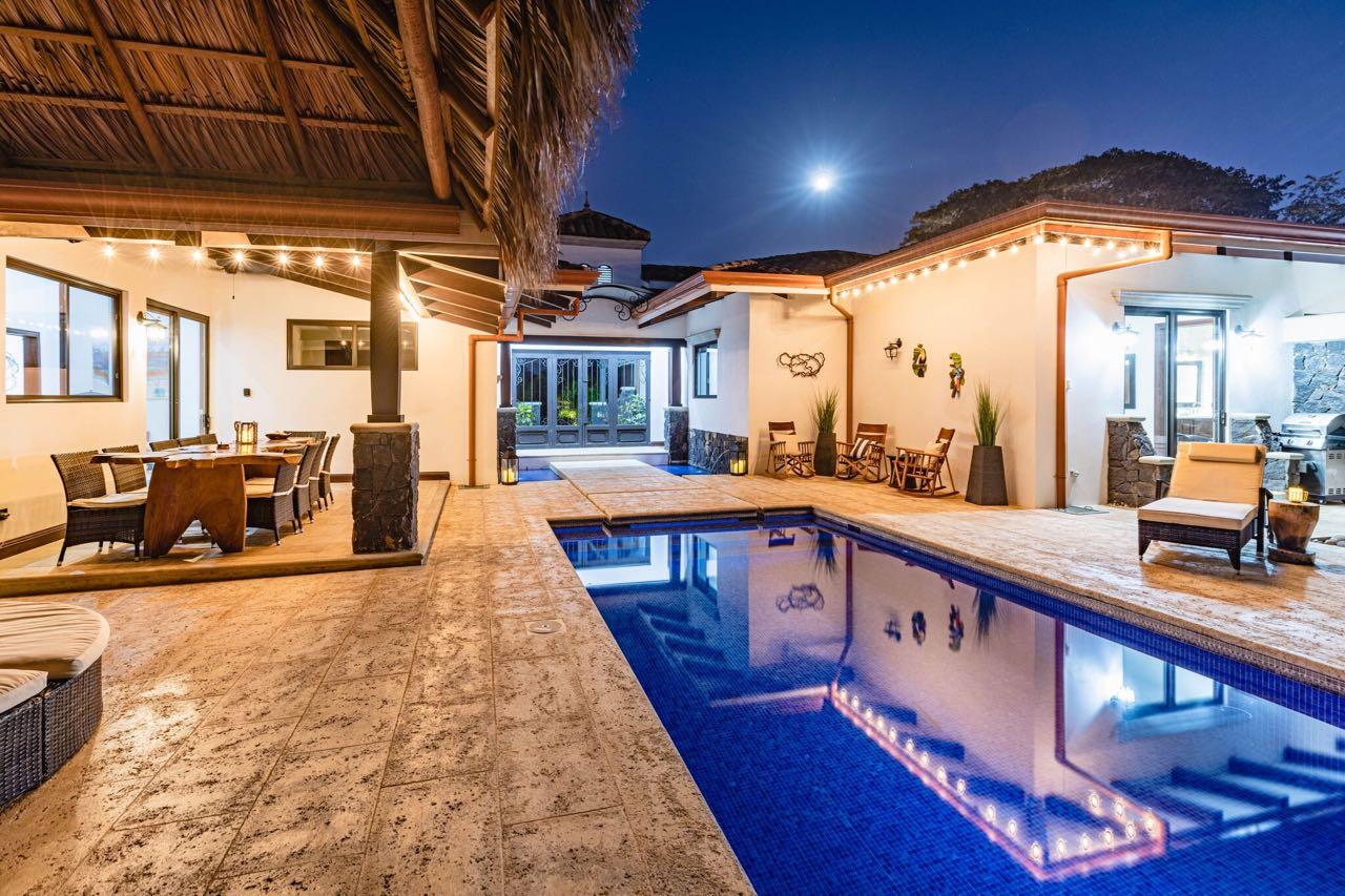 Beach Homes For Sale in Costa Rica By Owner