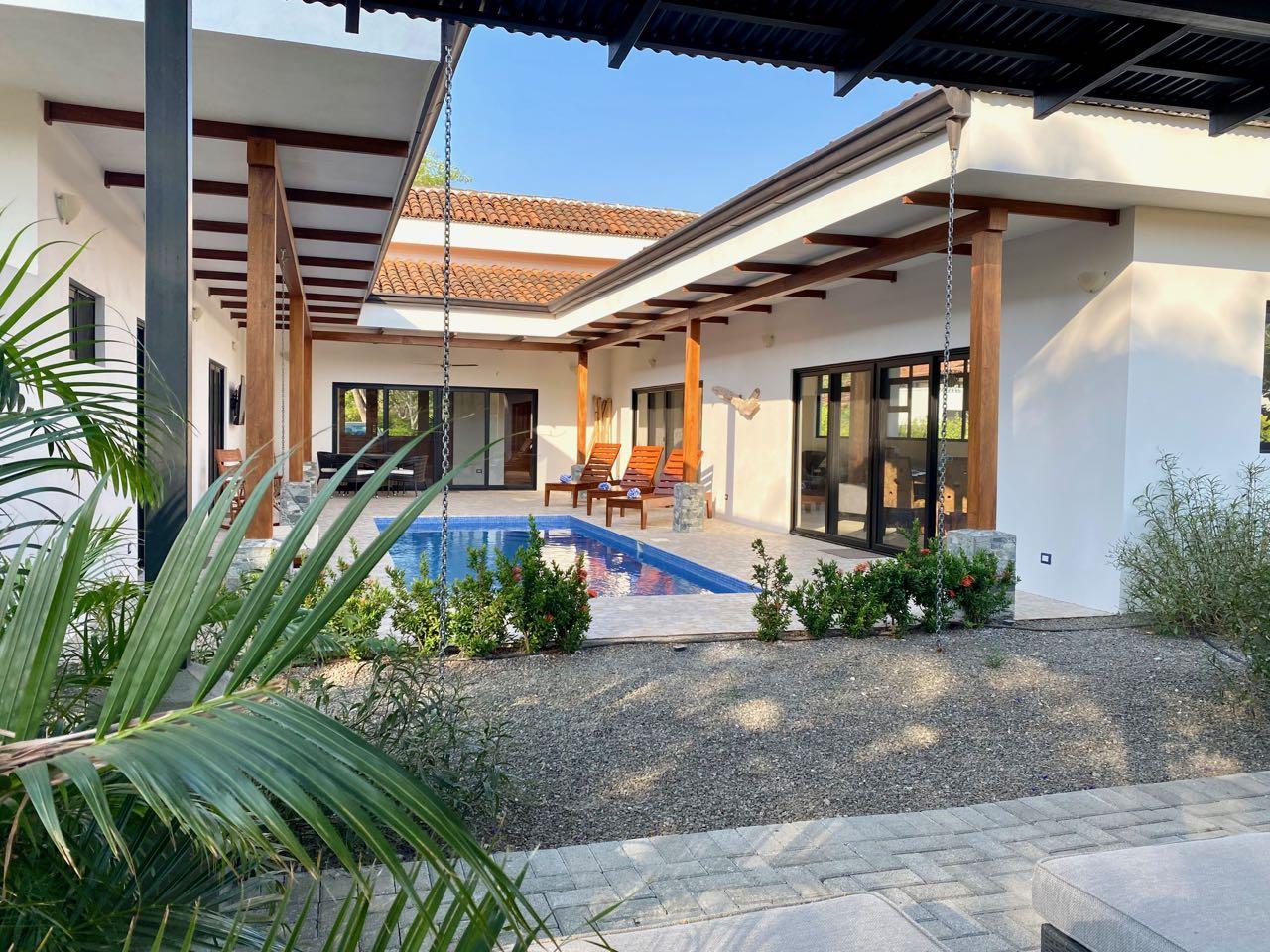Beach House Costa Rica For Sale