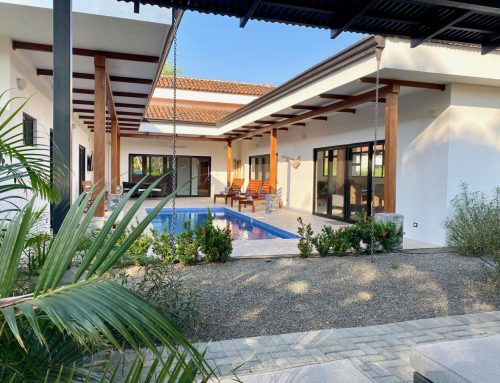 Buy a House in Costa Rica