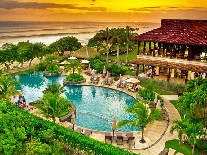 Costa Rica Beachfront Real Estate For Sale By Owner